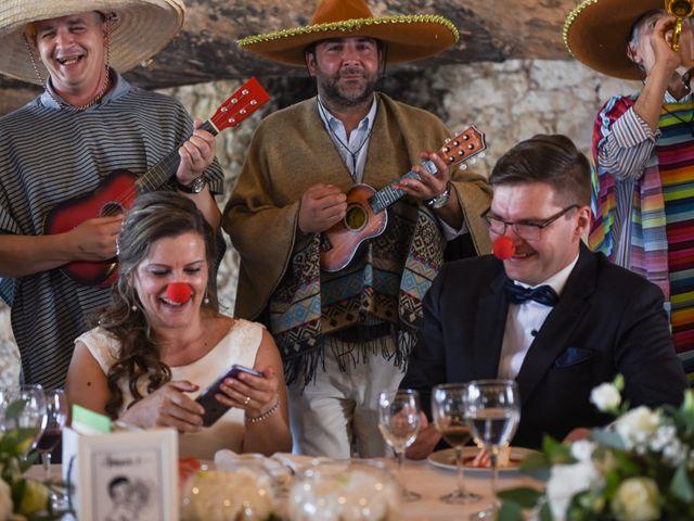 O casamento de Sérgio e Margarida em Vale de Santarém, Santarém (Concelho) 18