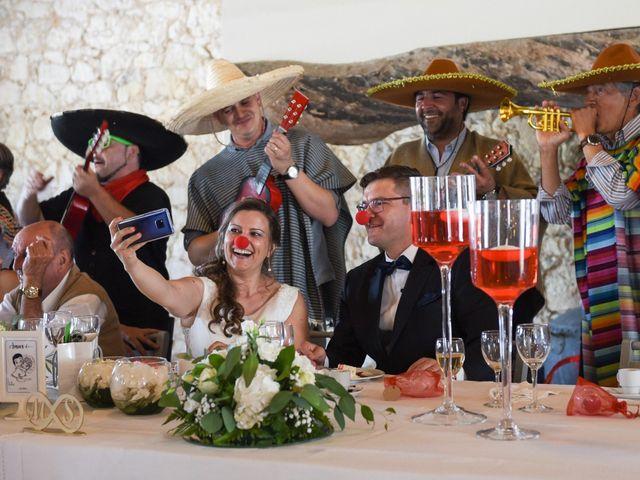 O casamento de Sérgio e Margarida em Vale de Santarém, Santarém (Concelho) 19
