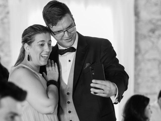 O casamento de Sérgio e Margarida em Vale de Santarém, Santarém (Concelho) 21