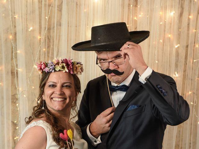 O casamento de Sérgio e Margarida em Vale de Santarém, Santarém (Concelho) 22