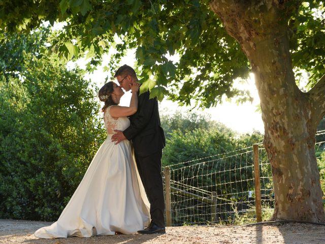 O casamento de Sérgio e Margarida em Vale de Santarém, Santarém (Concelho) 31