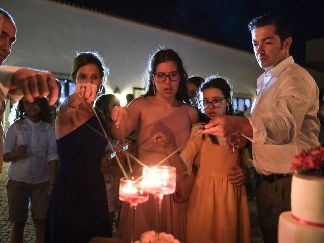O casamento de Sérgio e Margarida em Vale de Santarém, Santarém (Concelho) 38