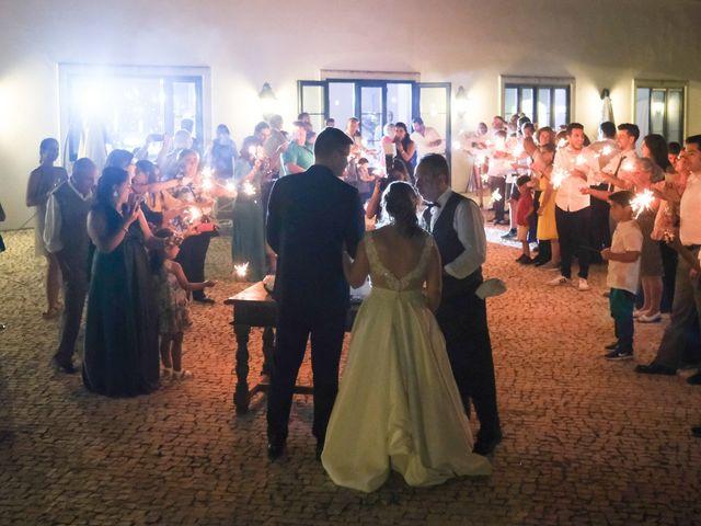 O casamento de Sérgio e Margarida em Vale de Santarém, Santarém (Concelho) 42