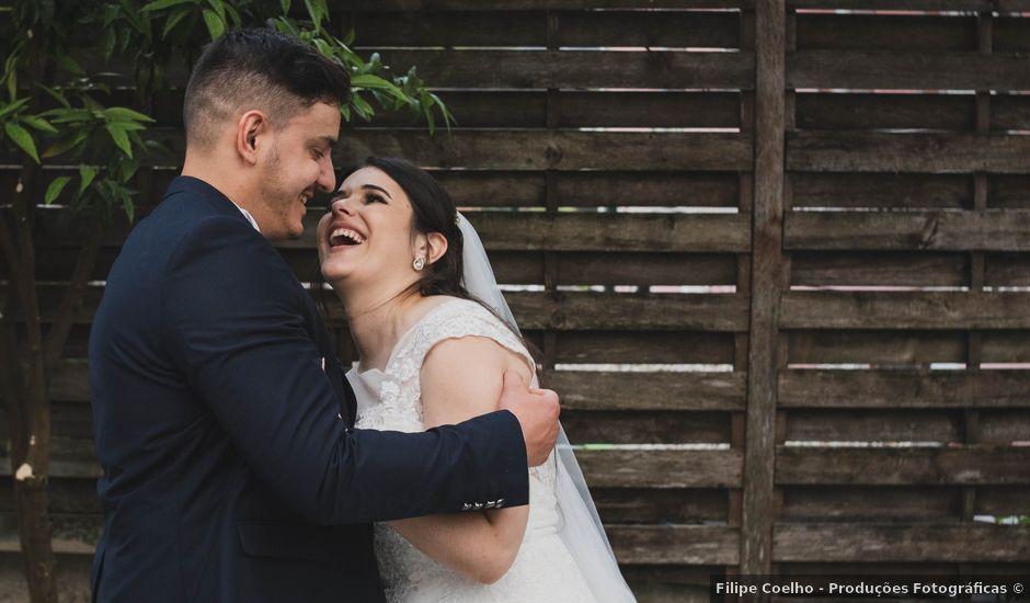 O casamento de Daniel e Sílvia em Moimenta de Maceira Dão, Mangualde
