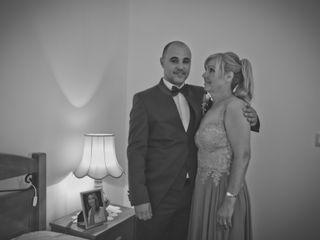 O casamento de Cátia e Vitor 2