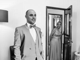 O casamento de Cátia e Vitor 3