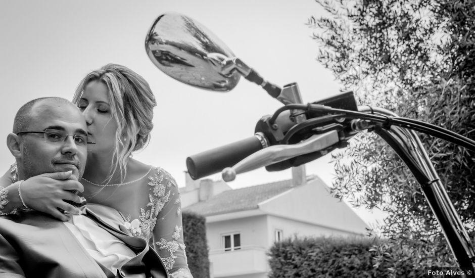 O casamento de Vitor e Cátia em Grijó, Vila Nova de Gaia