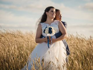 O casamento de Ana     e Ana