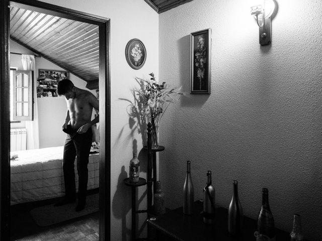 O casamento de Bruno e Marisa em Gondemaria, Ourém 4