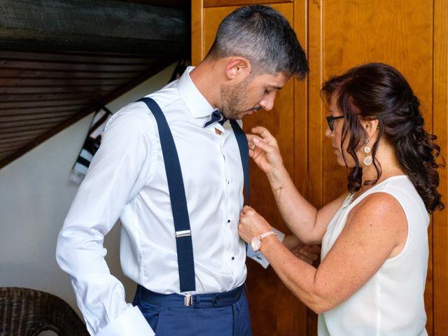 O casamento de Bruno e Marisa em Gondemaria, Ourém 9