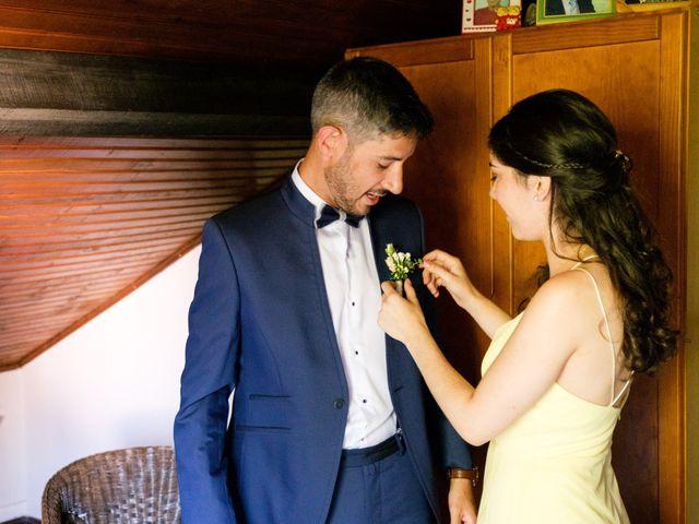 O casamento de Bruno e Marisa em Gondemaria, Ourém 13