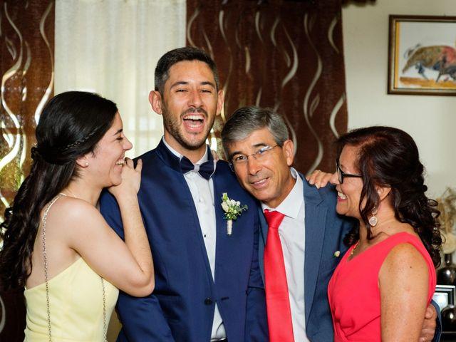 O casamento de Bruno e Marisa em Gondemaria, Ourém 14