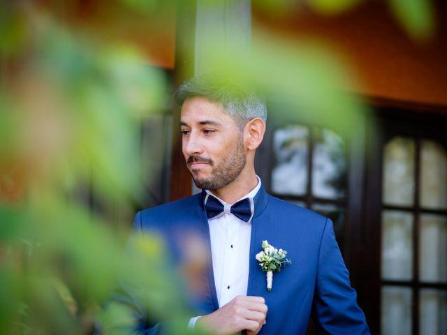O casamento de Bruno e Marisa em Gondemaria, Ourém 15