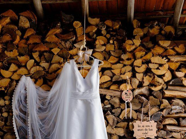 O casamento de Bruno e Marisa em Gondemaria, Ourém 17