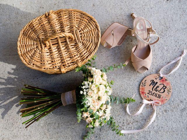O casamento de Bruno e Marisa em Gondemaria, Ourém 19