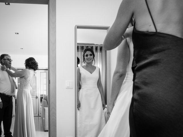O casamento de Bruno e Marisa em Gondemaria, Ourém 20