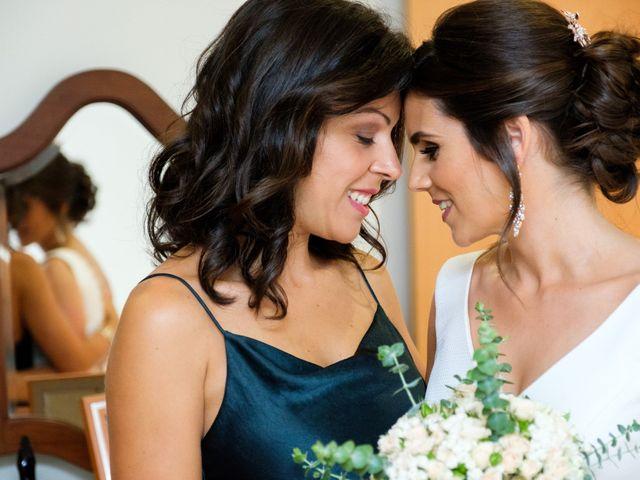 O casamento de Bruno e Marisa em Gondemaria, Ourém 22