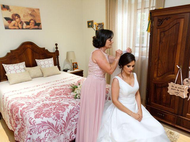 O casamento de Bruno e Marisa em Gondemaria, Ourém 23
