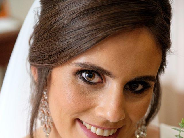 O casamento de Bruno e Marisa em Gondemaria, Ourém 25