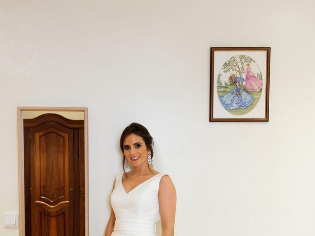 O casamento de Bruno e Marisa em Gondemaria, Ourém 29