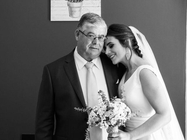 O casamento de Bruno e Marisa em Gondemaria, Ourém 30