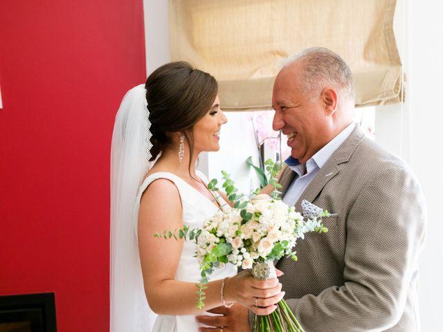O casamento de Bruno e Marisa em Gondemaria, Ourém 32