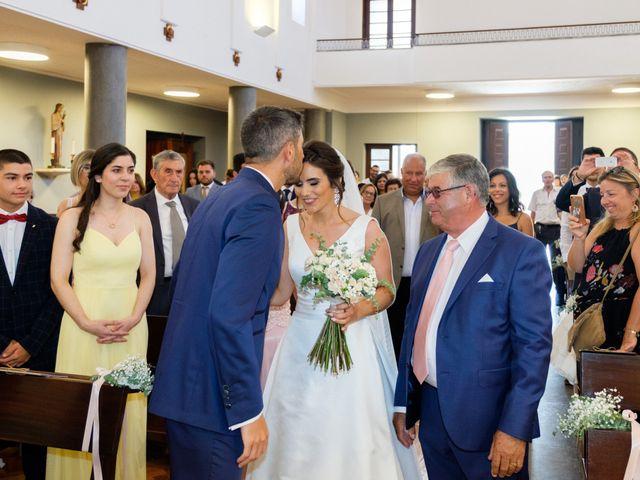 O casamento de Bruno e Marisa em Gondemaria, Ourém 41