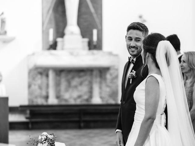O casamento de Bruno e Marisa em Gondemaria, Ourém 42