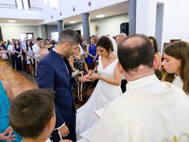 O casamento de Bruno e Marisa em Gondemaria, Ourém 44