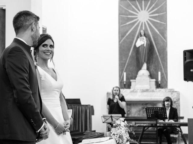 O casamento de Bruno e Marisa em Gondemaria, Ourém 45