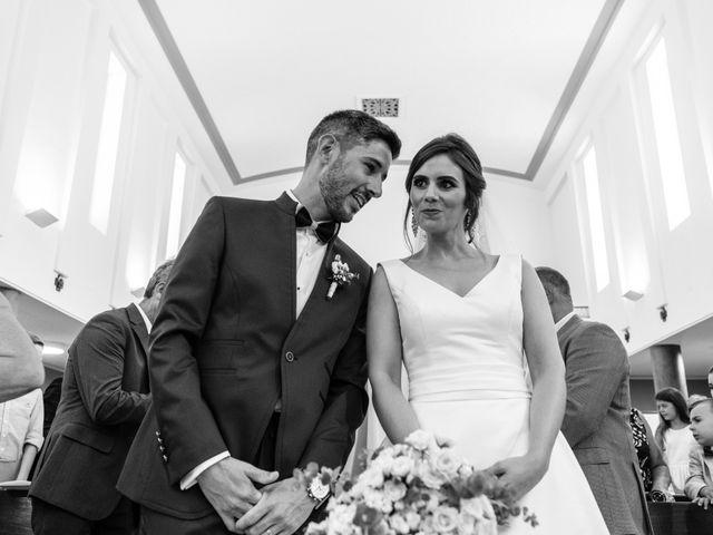 O casamento de Bruno e Marisa em Gondemaria, Ourém 46