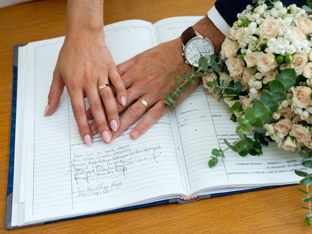 O casamento de Bruno e Marisa em Gondemaria, Ourém 47