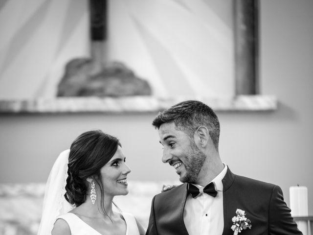 O casamento de Bruno e Marisa em Gondemaria, Ourém 48