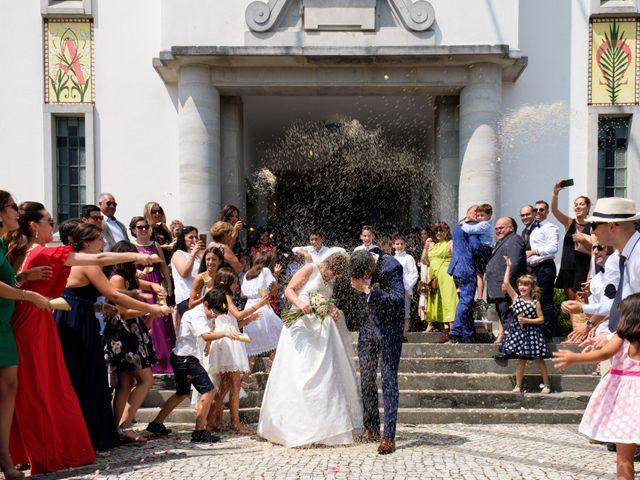 O casamento de Bruno e Marisa em Gondemaria, Ourém 50