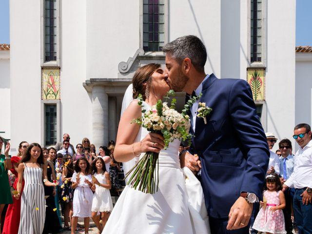O casamento de Bruno e Marisa em Gondemaria, Ourém 51