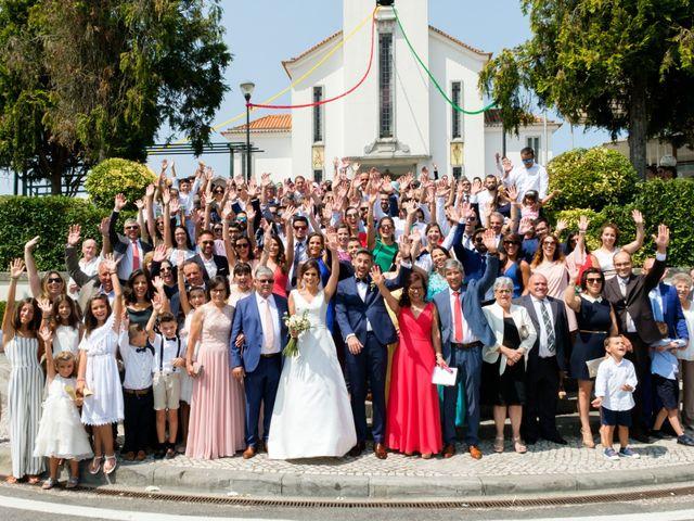 O casamento de Bruno e Marisa em Gondemaria, Ourém 52