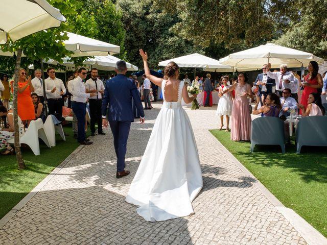 O casamento de Bruno e Marisa em Gondemaria, Ourém 58