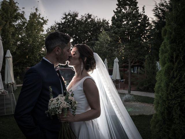 O casamento de Bruno e Marisa em Gondemaria, Ourém 63