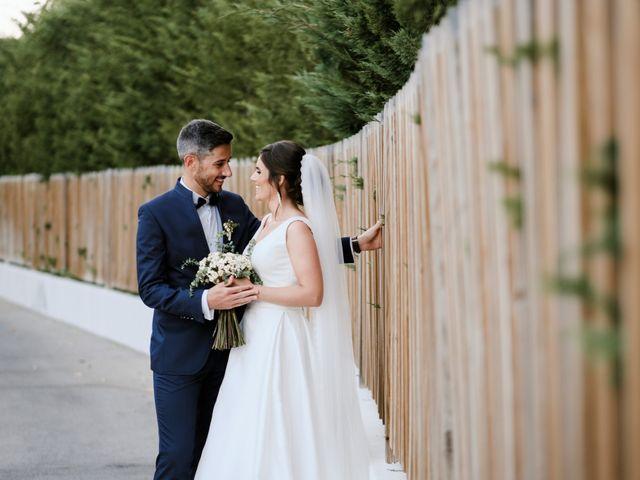 O casamento de Bruno e Marisa em Gondemaria, Ourém 65