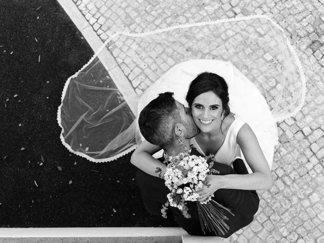 O casamento de Bruno e Marisa em Gondemaria, Ourém 67