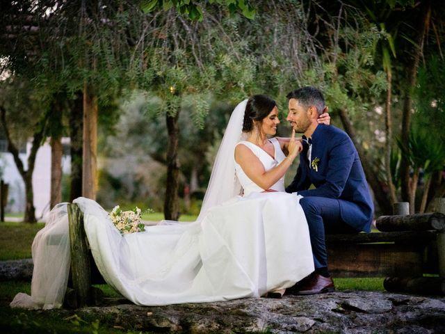 O casamento de Bruno e Marisa em Gondemaria, Ourém 68
