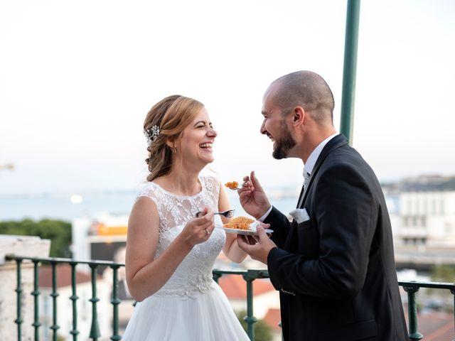 O casamento de Fábio e Sofia em Lisboa, Lisboa (Concelho) 2