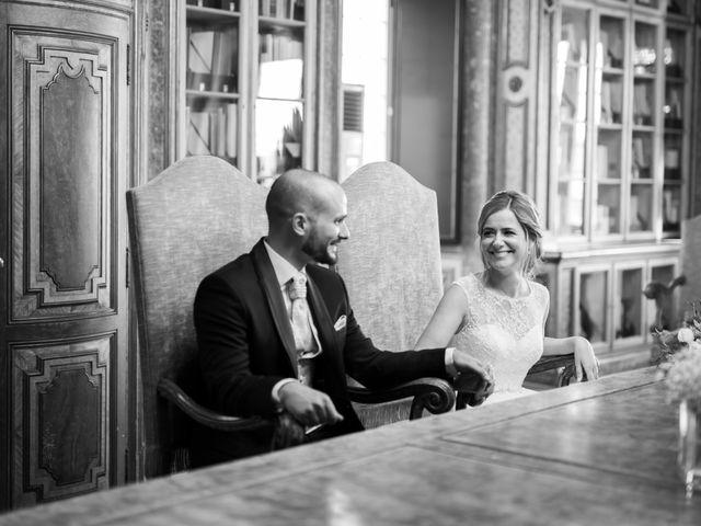 O casamento de Fábio e Sofia em Lisboa, Lisboa (Concelho) 11