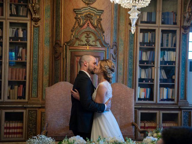 O casamento de Fábio e Sofia em Lisboa, Lisboa (Concelho) 12