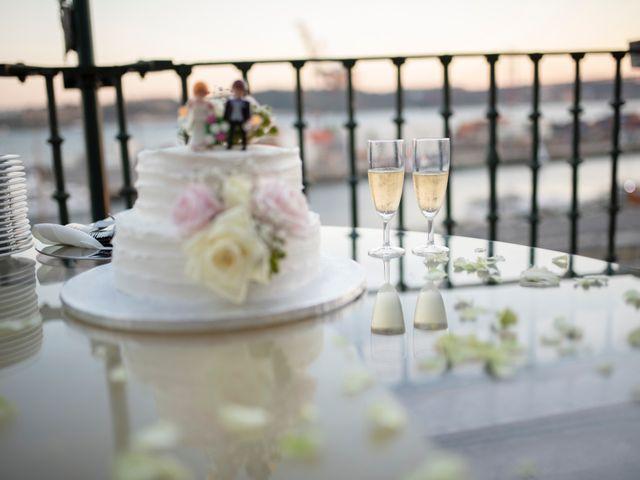 O casamento de Fábio e Sofia em Lisboa, Lisboa (Concelho) 14