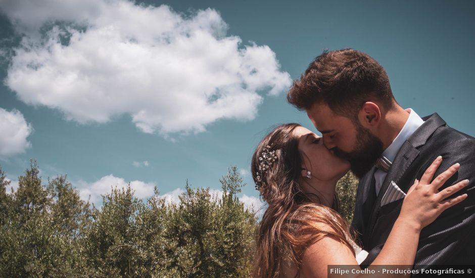 O casamento de Elton e Núria em Fornos de Maceira Dão, Mangualde