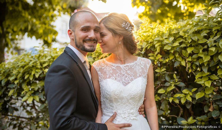 O casamento de Fábio e Sofia em Lisboa, Lisboa (Concelho)
