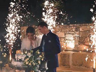 O casamento de Joana e Gustavo 2