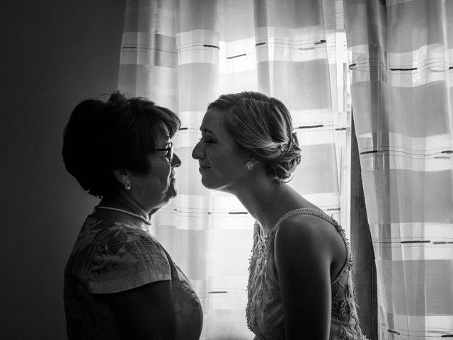 O casamento de Fabio e Silvia em São João da Madeira, São João da Madeira 6