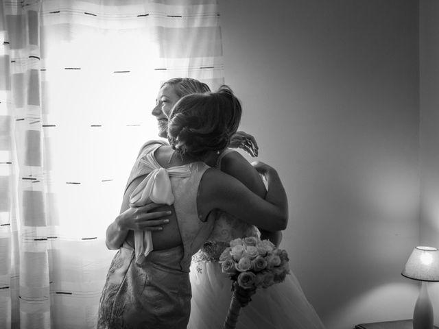 O casamento de Fabio e Silvia em São João da Madeira, São João da Madeira 7
